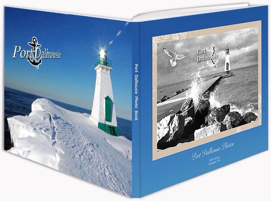 Port Dalhousie Photo Book