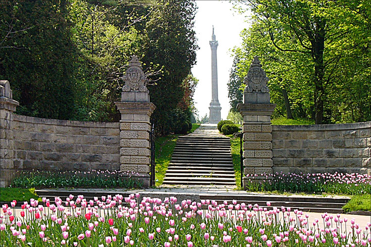 Queenston Heights